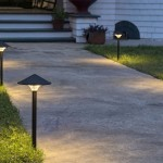 Watkinsville Commercial Landscape Lighting