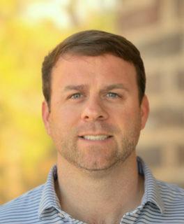 Chad Keller